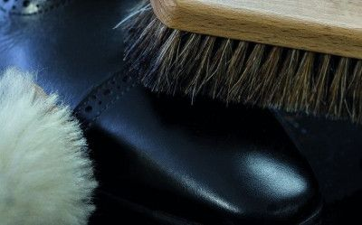 Leather shoe care | leather care products