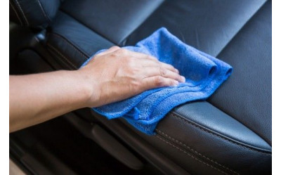 Leatherette cleaner | Cleaning imitation leather - Supreme Leather