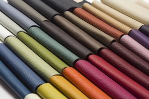 Comment déterminer la finition de votre cuir ?