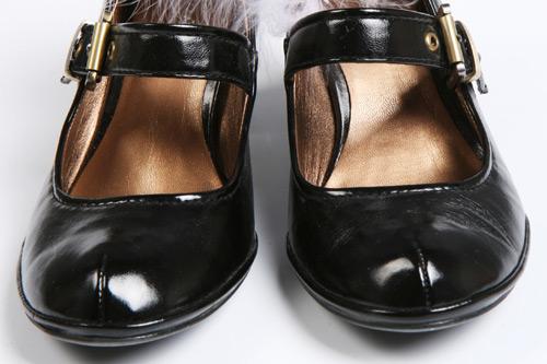 Comment entretenir des chaussures vernies ?